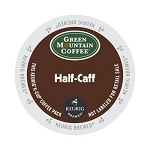 Green Mountain Half Caff K-Cup 24ct