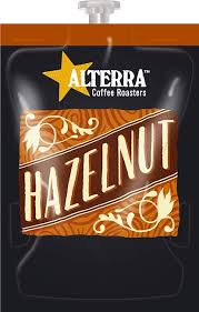 Flavia Alterra Hazelnut Coffee 100ct