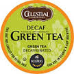 Celestial Decaf Green Tea K-Cup 24ct