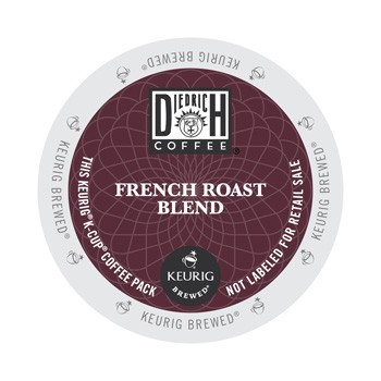 Diedrich Coffee French Roast K-Cup 24ct