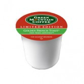 Green Mountain French Toast K-Cup 24ct