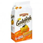Goldfish Cheddar Cheese 72ct