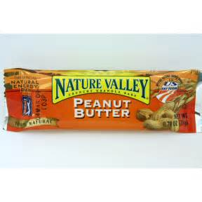 Nature Valley Peanut Butter 16ct