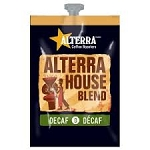 Flavia Alterra Decaf House Blend Coffee 100ct