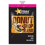 Flavia Alterra Donut Shop Roast 100ct