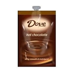 Flavia Dove Hot Chocolate 72ct
