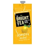 Flavia Bright Tea Lemon Herbal Tea 100ct