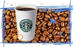 Starbucks House Blend 18/2.5oz