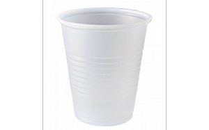 Fabri-Kal Translucent 7oz Cups 2500ct