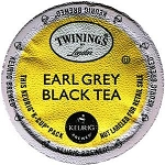 Twinings Earl Grey 25ct K-Cup