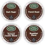 Green Mountain Regular Variety K-Cup 22ct