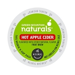 Green Mountain Hot Apple Cider K-Cup 24ct