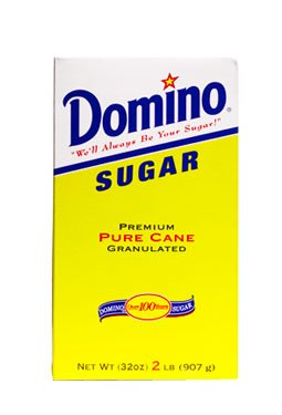Domino Sugar 2lbs 12ct
