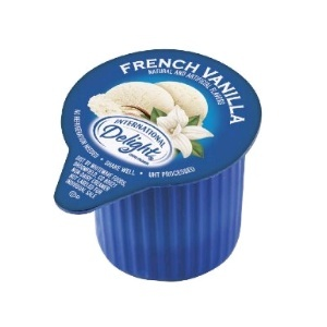International Delight French Vanilla Half & Half Creamer 192ct