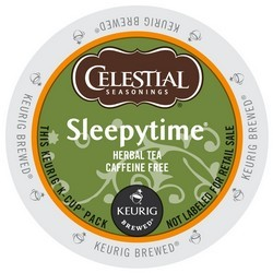 Celestial Sleepytime Tea K-Cup 24ct