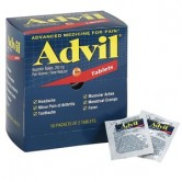 Advil Packets 50ct