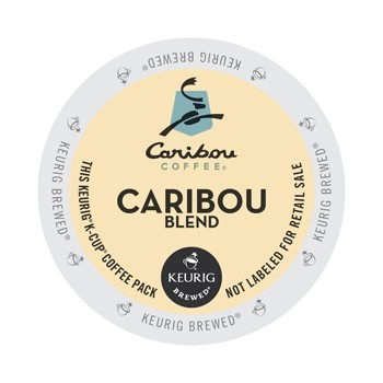 Caribou Blend K-Cup 24ct