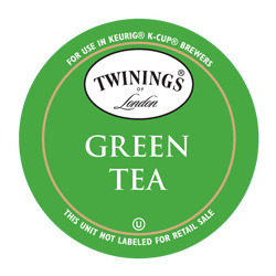 Twinings Green Tea 25ct K-Cup