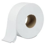 Toilet Tissue Two Ply JRT-9 12ct