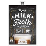 Flavia Froth Real Milk 72ct