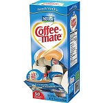 Nestle CoffeeMate French Vanilla 50ct