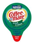 Nestle CoffeeMate Irish Creme 180ct