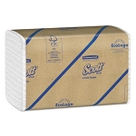 Scott Essential C-Fold Towels 2400ct