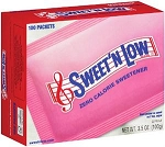 Sweet & Low 100ct