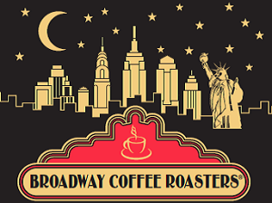 Broadway Coffee Roasters Hazelnut 42/2.5 oz.