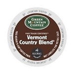 Green Mountain Vermont Country Blend K-Cup 24ct