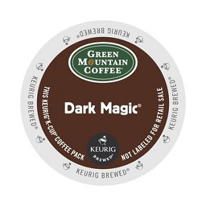 Green Mountain Dark Magic K-Cup 24ct