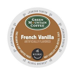 Green Mountain French Vanilla K-Cup 24ct